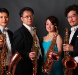Quartet Hayate