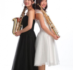 Lien Saxophone Duo