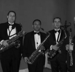The Athens Saxophone Quartet
