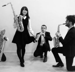 The Quatuor Avena