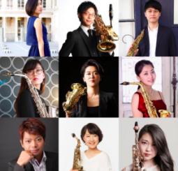 Impetus Saxophone Ensemble