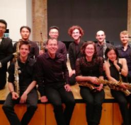 Saxophonensemble Berlin
