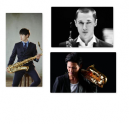 Generation Saxophone 1987