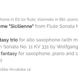 Mateo Granić Trio