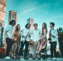 Macondo Ensemble