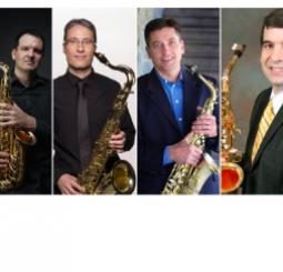 Spanish-American Saxophone Quartet