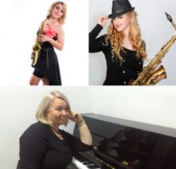 Saxophone Revolution