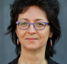 Marie-Bernadette Charrier