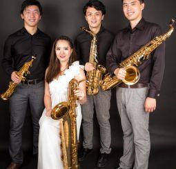 Alah Quartet