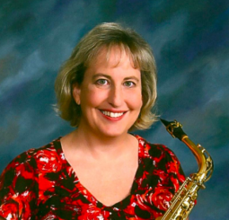 Caroline Taylor