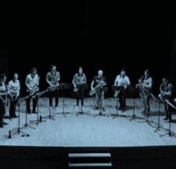 ACMH - Alicante Saxophone Ensemble