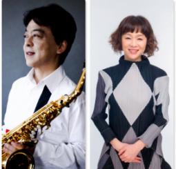 YAMAHA TIME - Nobuya Sugawa and Minako Koyanagi