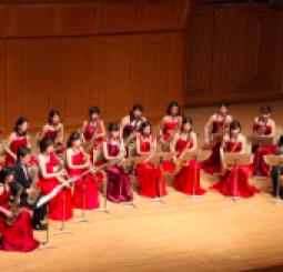 Mi-Bémol Saxophone Ensemble