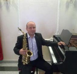Aleksandar Šarović
