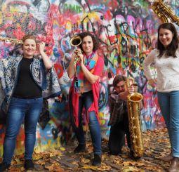 ATAM Saxophone Quartet