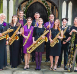 Equinox Saxophone Ensemble