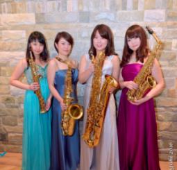 Parero Saxophone Quartet