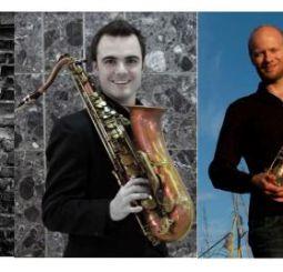 The Australasian Saxophone Quartet (ASAX-Q)