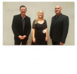 Whekau Trio